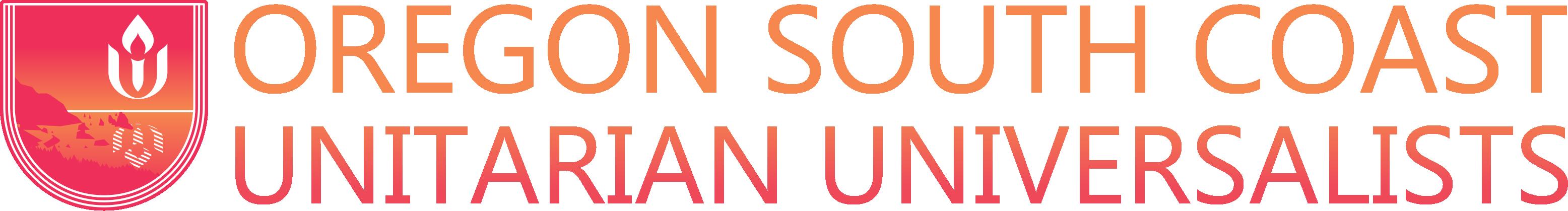 Oregon South Coast Unitarian Universalists
